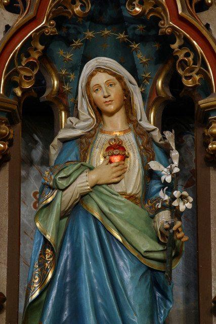 Imagens De Santos Católicos Belas Imagens Dos Santos Santas E Da