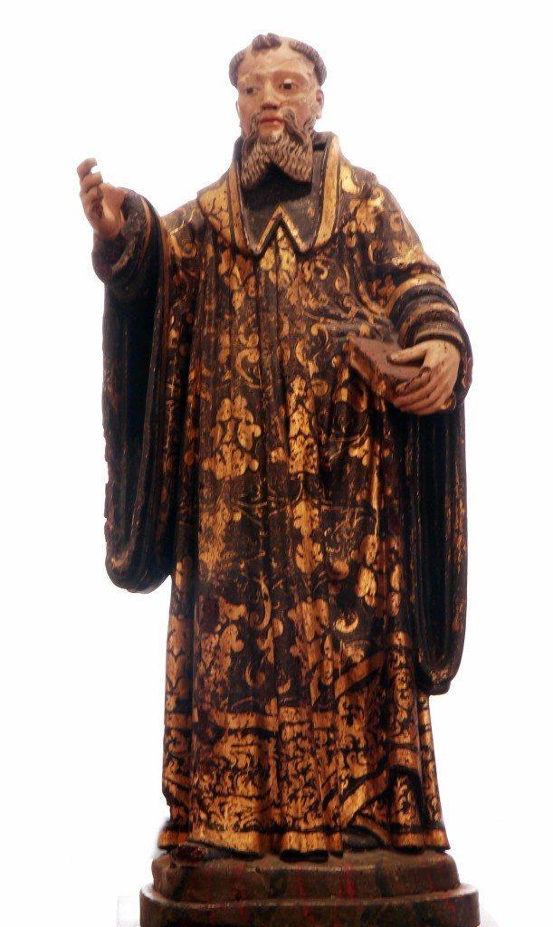 Imagem de Santo Amaro