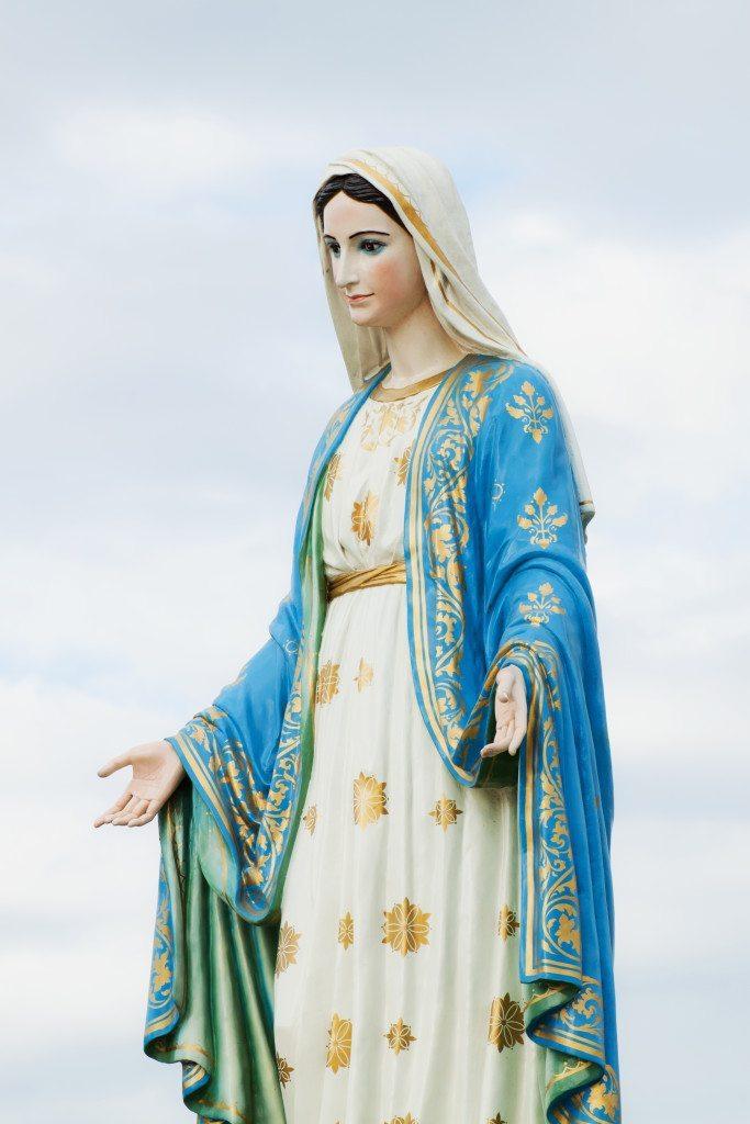 Virgem Maria - Nossa Senhora