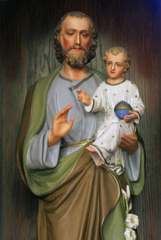 São José Pai de Jesus